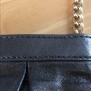 kate spade Bags - EUC Rare Kate Spade Metallic Purse